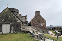 Elizabeth Castle, St. Helier, United Kingdom