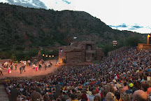 TEXAS Outdoor Musical, Canyon, United States