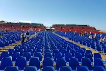 Il Teatro Del Silenzio, Lajatico, Italy