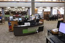 Schenectady County Public Library, Schenectady, United States