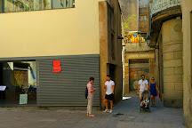 MUHBA - El Call, Barcelona, Spain