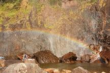 Rainbow Waterfall, Sungai Lembing, Malaysia