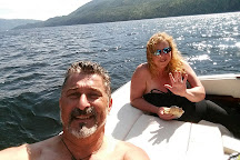 Shuswap Lake, Salmon Arm, Canada