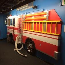 Zimmer Children's Museum los-angeles USA