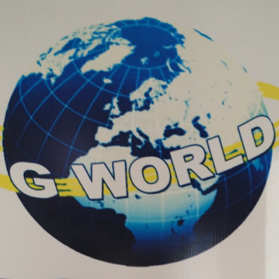 Graphics World (G-World Travels)