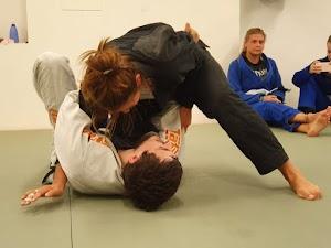 Hive Brazilian Jiu-Jitsu