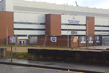 Ewood Park, Blackburn, United Kingdom