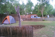 Bushwhacked Outdoor adventures, Vioolsdrif, South Africa