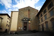 La Badia di S. Flora e Lucilla, Arezzo, Italy