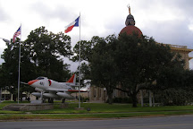 Bee County Courthouse, Beeville, United States