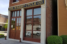 The Wright Cycle Company Complex, Dayton, United States