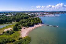 Lilla holmen, Mariehamn, Finland
