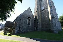 St Margaret's Church, Rainham, United Kingdom