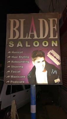 Blade Saloon dera-ghazi-khan