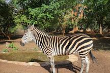 Munda Wanga Environmental Park, Chilanga, Zambia