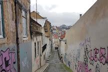 Puzzle Room, Lisbon, Portugal