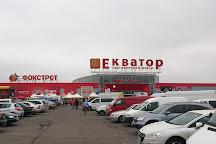 Ekvator, Rivne, Ukraine