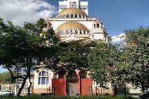 Sao Paulo Cultural Centre, Sao Paulo, Brazil