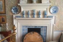 18 Stafford Terrace - The Sambourne Family Home, London, United Kingdom