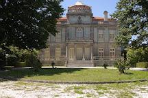 Palacete Pinto Leite, Porto, Portugal