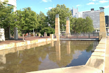 Pittsburgh Water Steps, Pittsburgh, United States