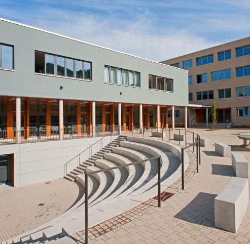 Lobdeburg Schule Staatl. Regel- und Versuchsschule