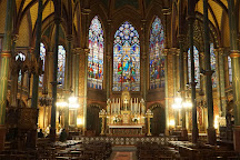 Eglise Saint-Eugene - Sainte-Cecile, Paris, France