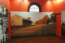Nelson Mandela Museum, Mthatha, South Africa