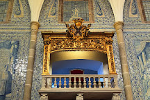 Sao Joao Evangelista Church, Evora, Portugal