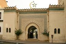 Grande Mosquée de Paris, Paris, France