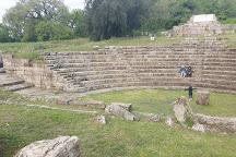 Parco Archeologico Culturale di Tuscolo, Monte Porzio Catone, Italy