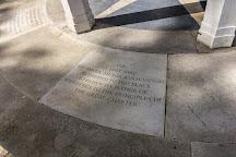 Magna Carta Monument, Egham, United Kingdom