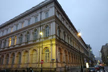National Museum of Ethnography, Warsaw, Poland