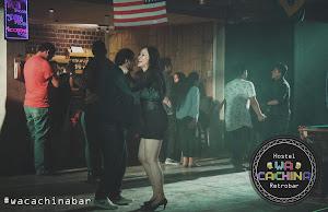 Wacachina Bar 8