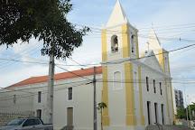 Church of Nossa Senhora Rainha dos Anjos   Matriz, Petrolina, Brazil