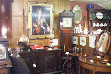 The Three Tuns Antiques, Thirsk, United Kingdom