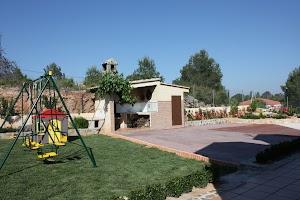 Casa rural Nahuar