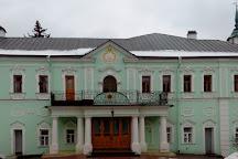 RKK Energiya, Korolev, Russia