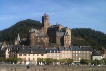 Chateau d'Estaing, Estaing, France
