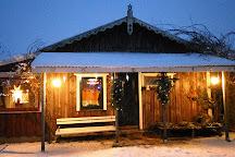Arido Pirtis, Skaidiskes, Lithuania