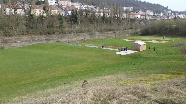 Golf International de Longwy