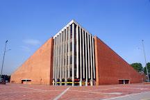 Coliseo El Salitre, Bogota, Colombia