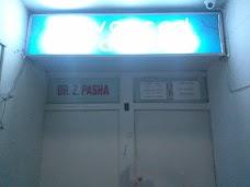 Dr Zahid Pasha Ultrasound islamabad