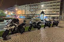Mercado Bom Sucesso, Porto, Portugal