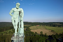 Hercules Monument, Kassel, Germany