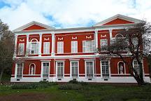 Parque Atlantico, Ponta Delgada, Portugal