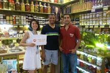 Food Trail Istanbul Tours, Istanbul, Turkey