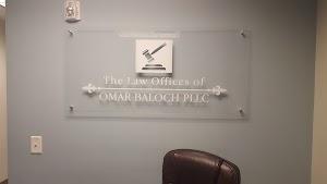 Law Office of Omar Baloch PLLC