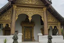 Wat Choumkhong, Luang Prabang, Laos