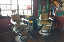 Black Dog Bar & Tables, Cedar Key, United States
